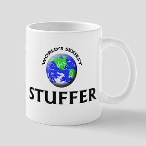 World's Sexiest Stuffer Mug