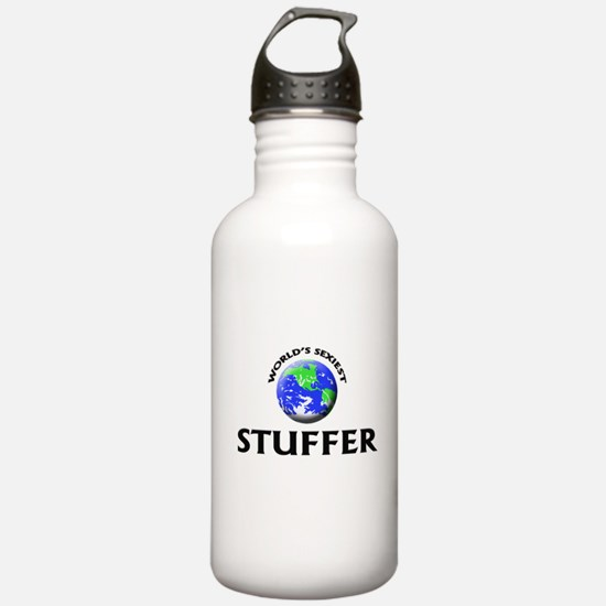 World's Sexiest Stuffer Water Bottle