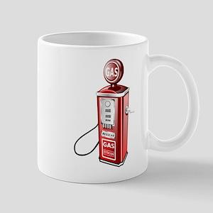 Gas Pump Mug