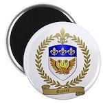 GIONET Family Crest Magnet