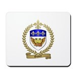 GIONET Family Crest Mousepad