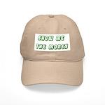 Show me the Money Cap