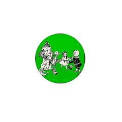 Farewell Mini Button (10 pack)