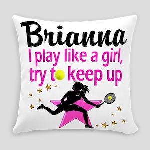 TENNIS LIFE Everyday Pillow