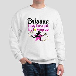 TENNIS LIFE Sweatshirt