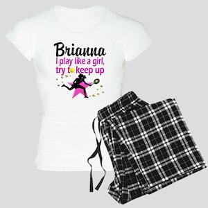 TENNIS LIFE Women's Light Pajamas