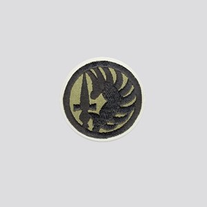 Foreign Legion Para Mini Button