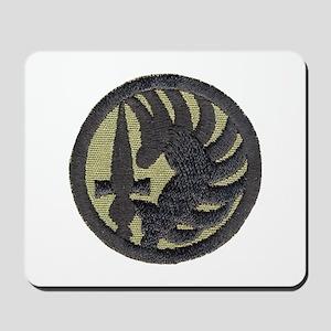 Foreign Legion Para Mousepad