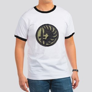 Foreign Legion Para T-Shirt