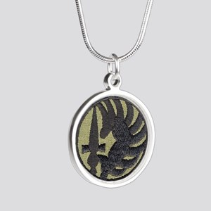 Foreign Legion Para Necklaces