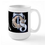 TS Large Mug