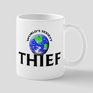 World's Sexiest Thief Mug