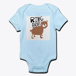 ring bear-er Body Suit