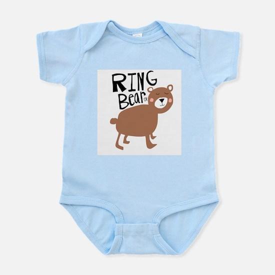 ring bear-er Body Suit