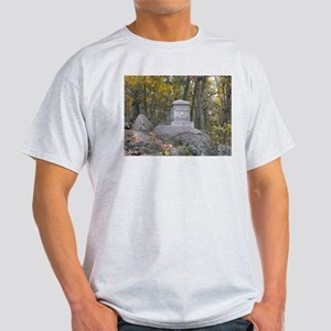 20th Maine Monument T-Shirt