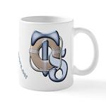 TS Mug / White