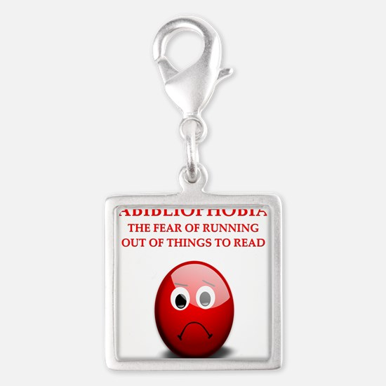 books Charms