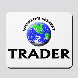 World's Sexiest Trader Mousepad