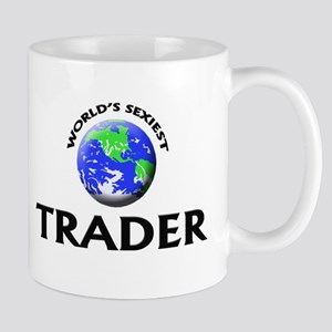 World's Sexiest Trader Mug