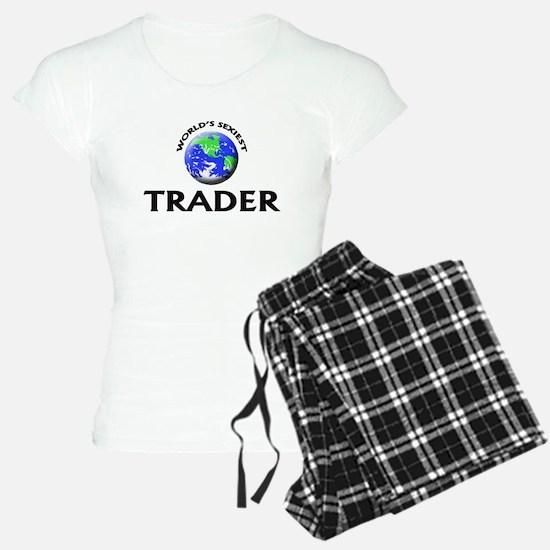 World's Sexiest Trader Pajamas