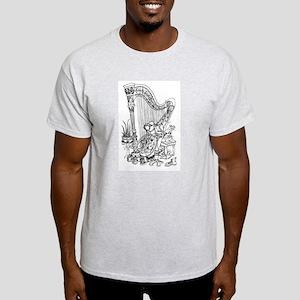 PRACTICE ROOM T-Shirt