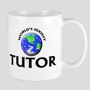 World's Sexiest Tutor Mug
