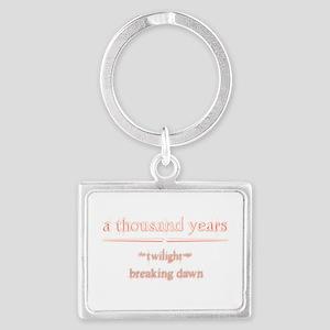Twilight Saga Keychains