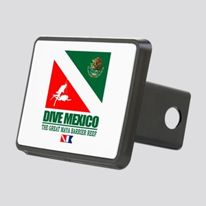 Dive Mexico Hitch Cover