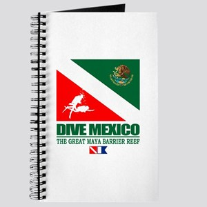 Dive Mexico Journal