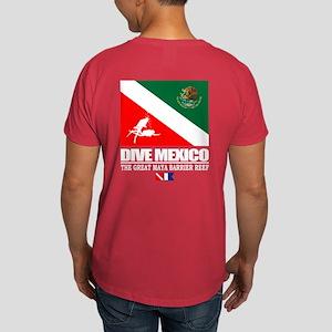 Dive Mexico T-Shirt