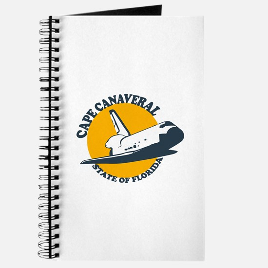 Cape Canaveral - Space Shuttle Design. Journal