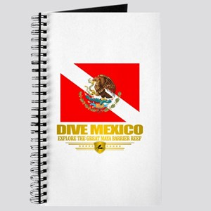 Dive Mexico 2 Journal