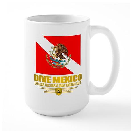 Dive Mexico 2 Mug