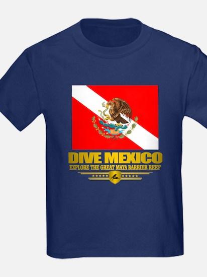 Dive Mexico 2 T-Shirt