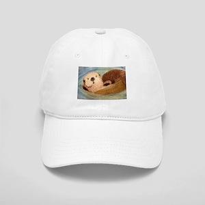 Sea Otter--Endangered Species Cap
