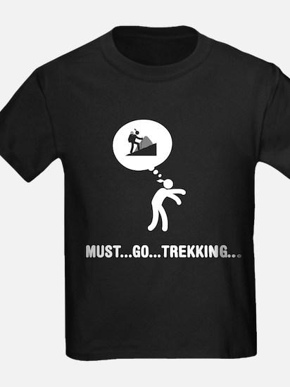 Trekking T