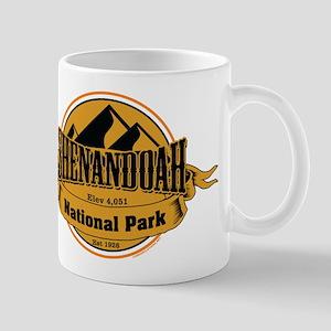 shenandoah 5 Mug