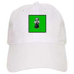 Toto Baseball Cap