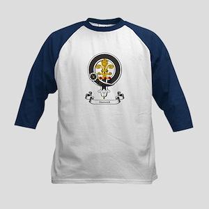 Badge-Hammil Kids Baseball Tee