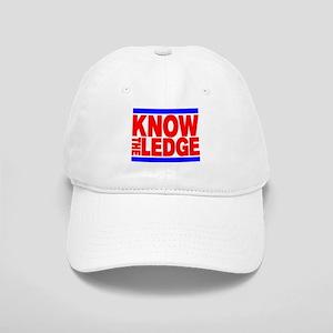 KNOW THE LEDGE Cap