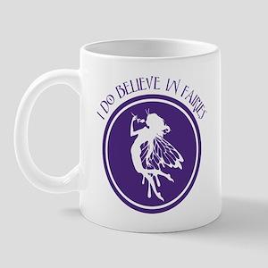 Fairies Mug