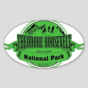 theodore roosevelt 2 Sticker
