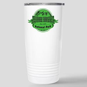 theodore roosevelt 2 Travel Mug