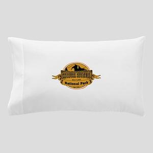 theodore roosevelt 3 Pillow Case