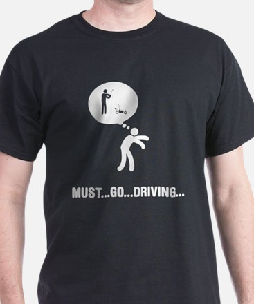 RC Car T-Shirt