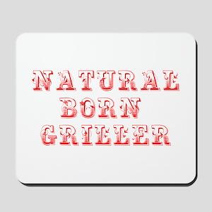 natural-born-griller-max-red Mousepad