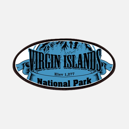 virgin islands 2 Patches