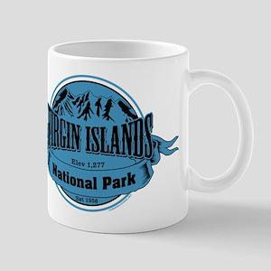virgin islands 1 Mug