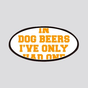 in-dog-beers-FRESH-ORANGE Patches