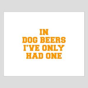 in-dog-beers-FRESH-ORANGE Posters